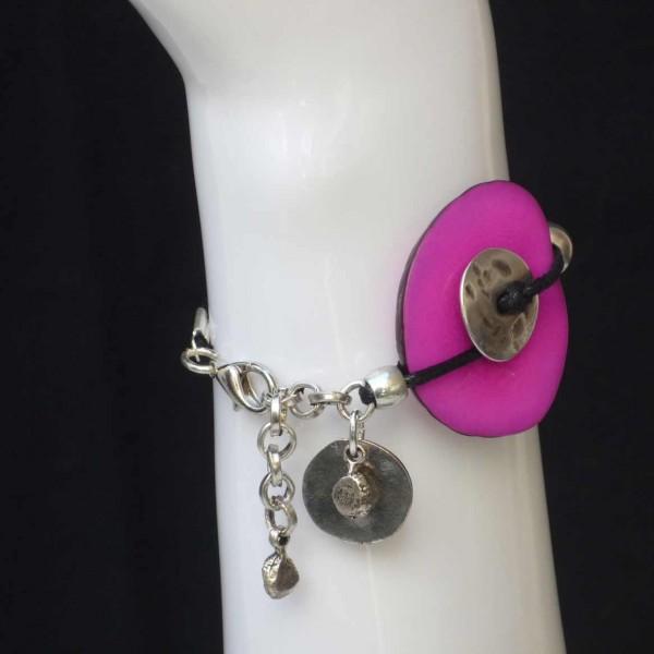 bracelet-ivoire-vegetal-rose3
